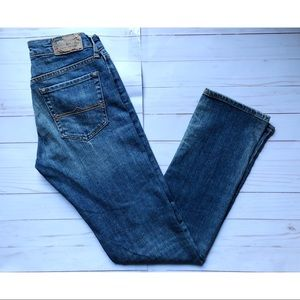 Ralph Lauren Denim & Supply Straight Leg Jeans